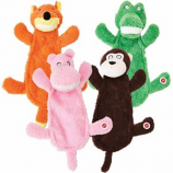 Ethical Dog - Goofy Grins Plush Toy - Assorted