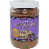 Flukers - Tortoise Diet Small Pellet - 16  oz