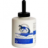 Healthy Haircare Product - Hoof Moisture with Brush - Quart