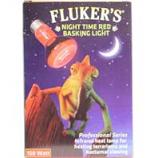 Flukers - Red Spotlight Basking Bulb - 150 Watt