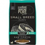 Canidae - Pure - Canidae Pure Petite Small Breed Puppy Food - Fresh Salmon - 10 Lb