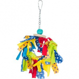 Prevue Pet Products - Prevue Menagerie Bird Toy - Assorted -  Assorted