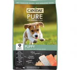 Canidae - Pure - Canidae Pure Grain Puppy Dry Dog Food - Salmon/Oatmeal - 4 Lb